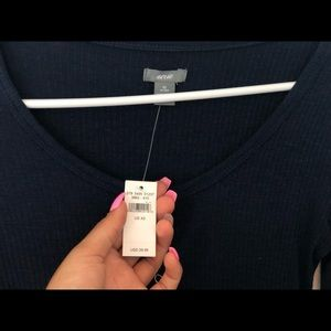 Aerie body suit never worn